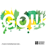 Various Artists - GO!!! 15 years of enchanting house music...
