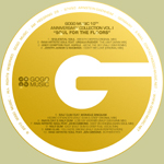 Various Artists - GOGO Music 10th Anniversary Collection Vol. I - SOUL FOR THE FLOOR