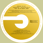 Various Artists - GOGO Music 10th Anniversary Collection Vol. IV  - VISIONS OF MUSICIANS